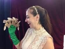 marionnettes paloma